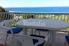 Apartamento de 2 habitaciones a 700 m de la playa Menorca
