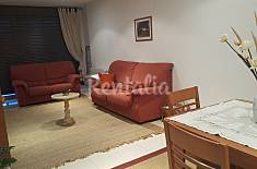 Apartment for 4 people only 400 meters from the beach A Coruña