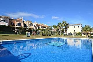 Maison en location dans un club de golf Malaga