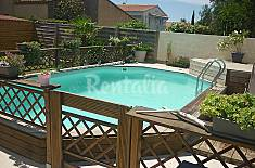 Villa for 7 people in Herault Herault