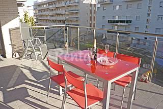 Apartamento para alugar a 700 m da praia Tarragona