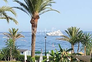 Appartement pour 5 personnes à front de mer Malaga