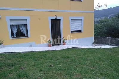 Casa en alquiler a 3.2 km de la playa Lugo