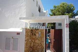 Cala Gració Jo Ibiza