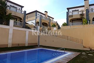 Townhouse with 3 bedrooms150 meters from the beach Tarragona