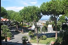 Attic with terrace P.za Porto Casamicciola Ischia Naples