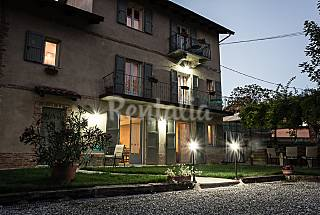 House for rent in Camerano Casasco Asti