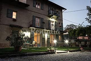 Casa para alugar em Camerano Casasco Asti