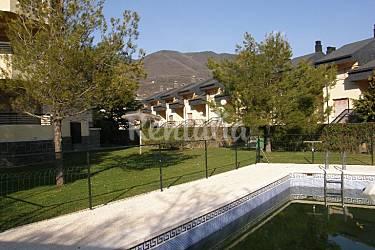Apartamento de 2 habitaciones con piscina biescas - Hoteles en huesca con piscina ...