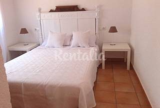 Apartment for 2-4 people only 1500 meters from the beach Alicante