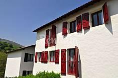 Casa per 4 persone - Pirenei Atlantici Pirenei Atlantici