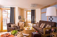 Casa para 8 personas en Pirineo Central Altos Pirineos