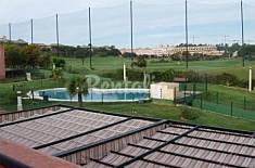 Apartamento para 4-6 personas a 1000 m de la playa Huelva