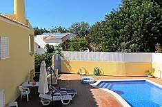 House for 8 people in Almancil Algarve-Faro