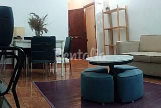 Apartamento para 2-5 personas en Valencia marítimo Valencia