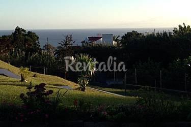 House Views from the house São Miguel Island Ponta Delgada Cottage