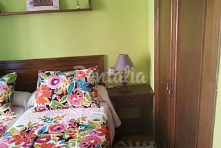 Maison pour 3 personnes à 500 m de la plage Asturies