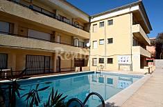 Apartamento para 6 personas en Urbanitzacio Els Griells-La Pletera Girona/Gerona