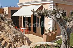 Apartment for 2 people in Sicily Trapani