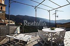 Apartment for 8 people in Liguria La Spezia