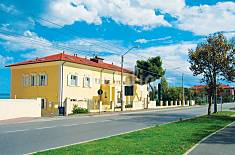 Villa in affitto a San Giuliano a Mare Rimini