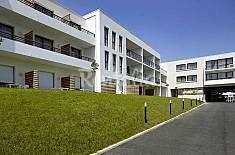 Apartamento en alquiler en Poitou-Charentes Charante-Marítimo