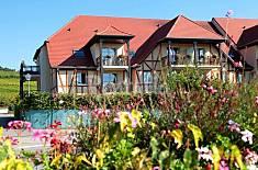 Appartement en location à Bergheim Haut-Rhin