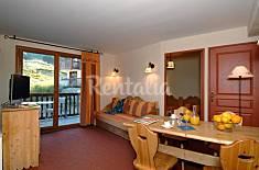 Appartement pour 5 personnes à Savoie Savoie