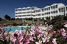 Appartement pour 8 personnes à Fouras Charente-Maritime