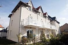 Apartamento para 4 personas en Cabourg Calvados