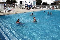 Apartamento para 2 personas en Poitou-Charentes Charante-Marítimo