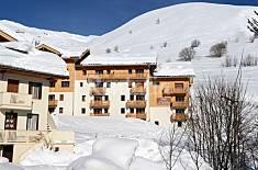 Appartement en location à Saint-Sorlin-D'Arves Savoie