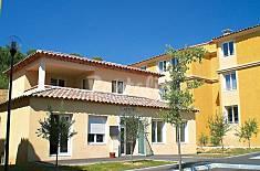 Appartement pour 2 personnes à Le Tholonet Bouches-du-Rhône