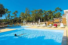 Apartment for 8 people in Saint-Trojan-les-Bains Charente-Maritime