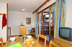 Apartment for 8 people in Rhone-Alpes Isere