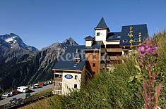 Apartment for 10 people in Mont-de-Lans Isere