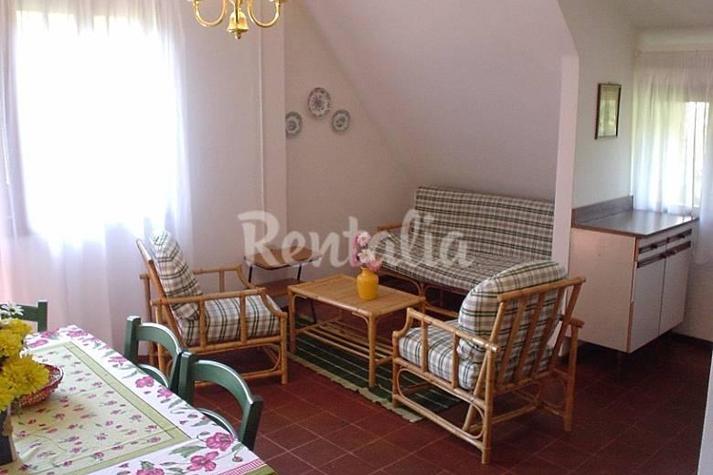 Dormitorio Udine ~ Apartamento para 7 personas en Lignano Sabbiadoro Lignano Sabbiadoro (Udine) Alpes italianos