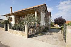 Apartment for 5 people in La Rinconada de La Sierra Salamanca