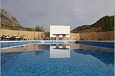 Appartement pour 4 personnes à El Gastor Cadix