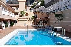 Appartement pour 4 personnes à Santiago del Teide Ténériffe