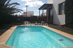 Villa para 5 personas en Canarias Lanzarote