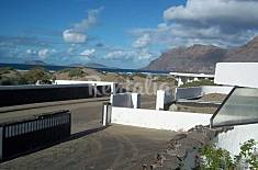 Apartamento para 4 personas en Teguise Lanzarote
