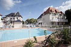 Appartamento in affitto a Cabourg Calvados