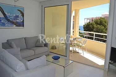Apartamento en alquiler en pueblo blanco arenal j vea - Alquiler apartamentos en javea ...