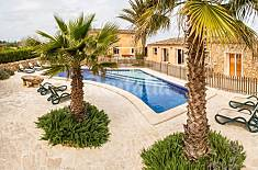 Wohnung zur Miete in Felanitx Mallorca