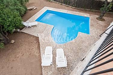 Apartamento en alquiler en alc dia son fe alc dia for Piscina 8x4 profundidad