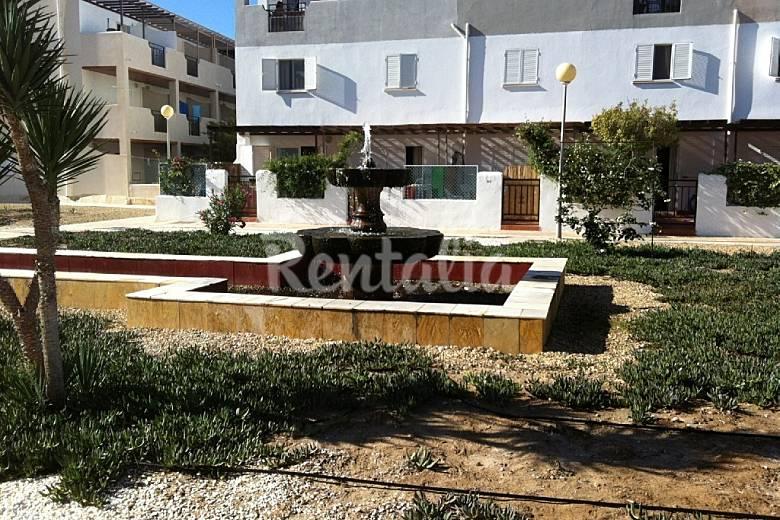 Apartamento en alquiler en andaluc a vera playa vera for Apartamentos en vera almeria