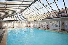 Apartamento para alugar em Le Touquet-Paris-Plage Passo de Calais