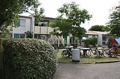 Apartamento para 8 personas en Poitou-Charentes Charante-Marítimo