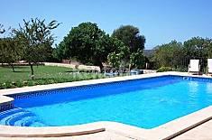Villa für 10 Personen in Balearen Mallorca